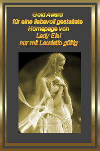 Lady Eisi-Award in Gold