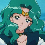 Sailor Neptun - Sailor Moon