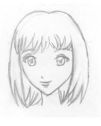 Otaku Welt De Zeichenkurs Haare Frisuren